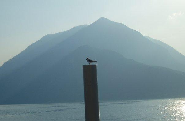 Italy lago como