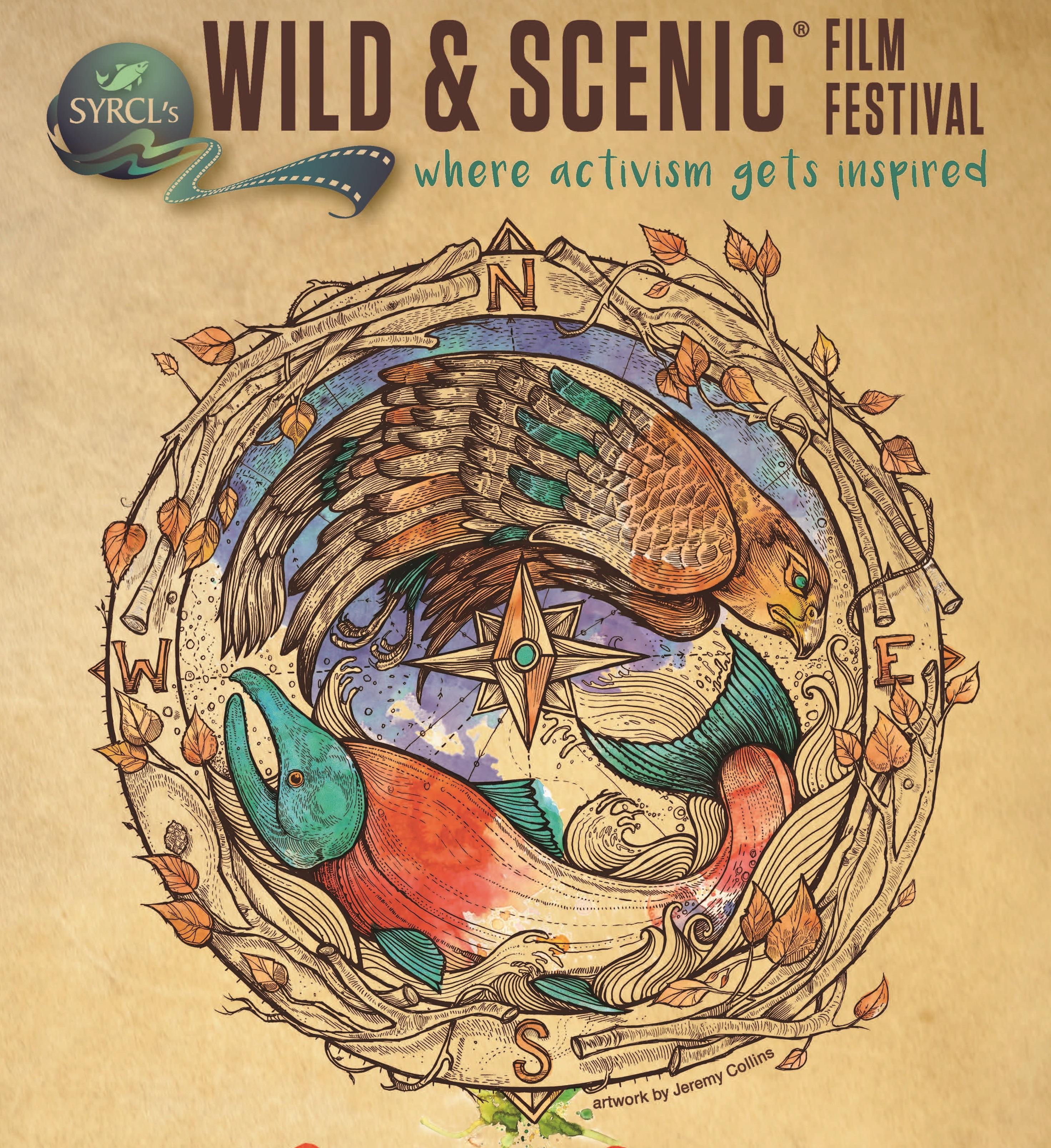 wild and scenic logo festival